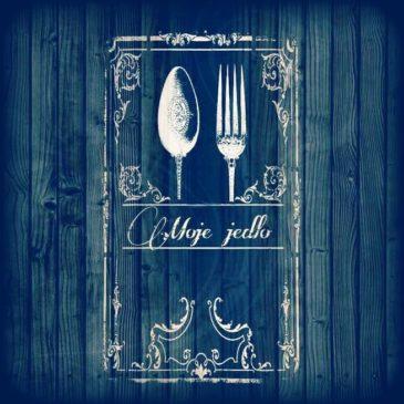 Vitajte v mojom svete, vitajte v Mojom jedle :)