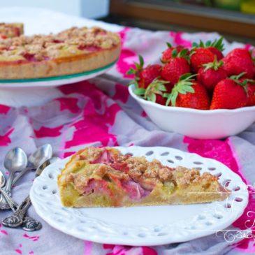 12 najlepších jahodových maškŕt a koláčov z môjho blogu