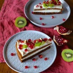 ĽAHKÁ LYŽICOVÁ TORTA