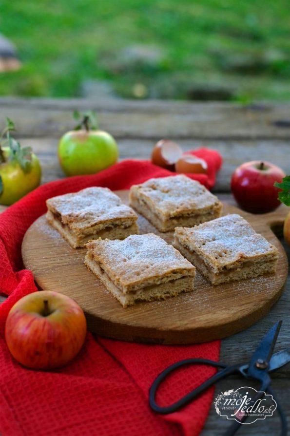 Jablkove pite