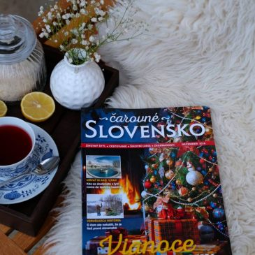 Čarovné Slovensko 12/2018