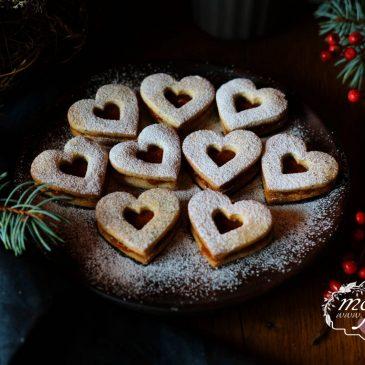 Najlepšie vianočné koláčiky