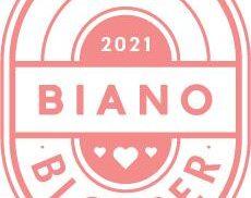Biano blogger